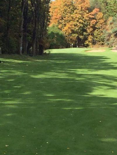 Elmbrook Golf Course