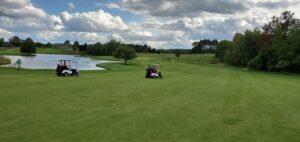 Golf Up North Emerald Vale Golf Club