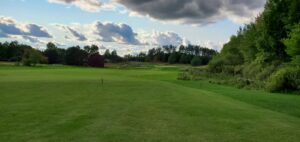 Golf Up North - Emerald Vale Golf Club