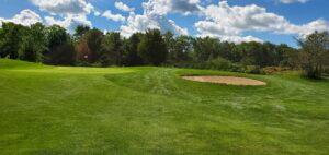 Golf Up North The Mackinaw Club Golf Course