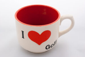 Golf Up North I love Golf